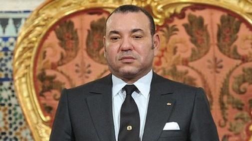 SM le Roi ordonne l envoi d   une aide humanitaire d   urgence au Liban