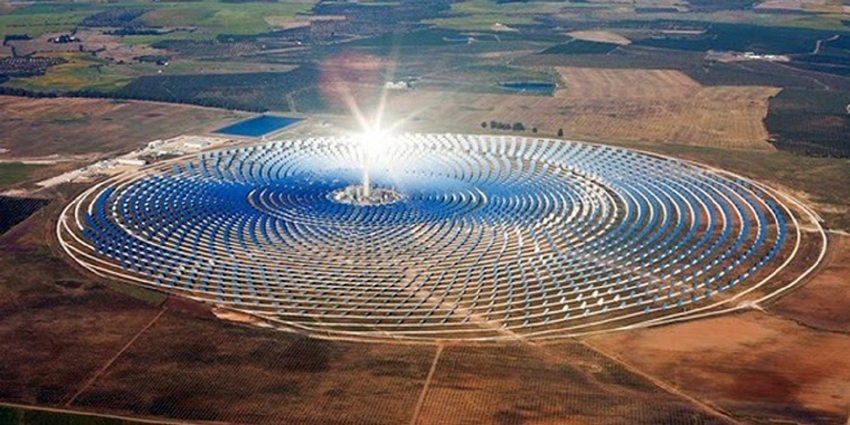 solaire maroc