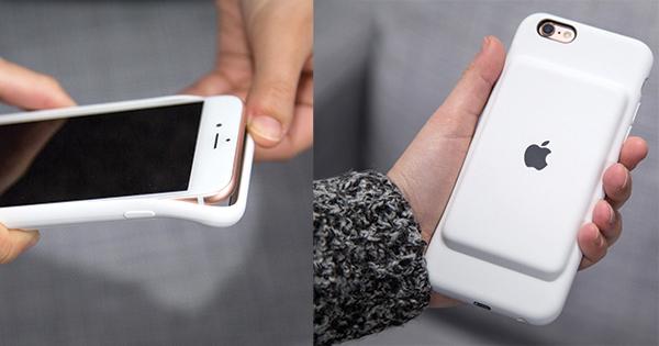 Batterie-apple-iphone