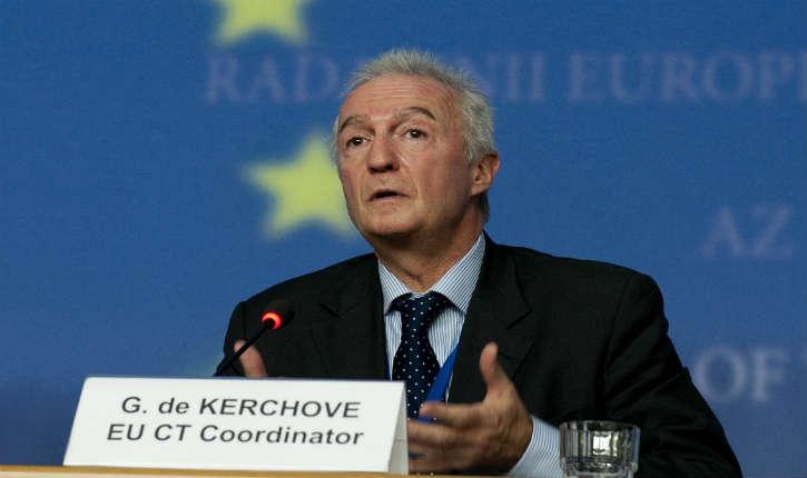 Gilles-de-Kerchove-UE