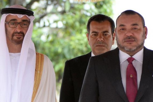Mohammed VI Abudhabi