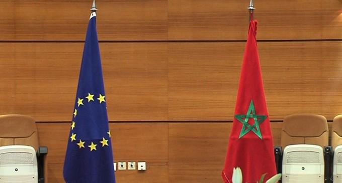 L   UE maintient le Maroc dans la liste des pays tiers s  rs