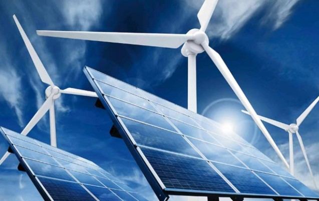 energies renovuelables