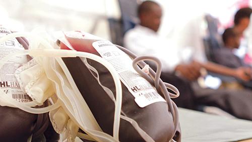 Les Marocains se mobilisent pour faire don de leur sang