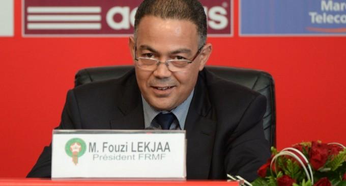 FRMF  nouveau r  glement sur la collaboration avec les agents sportifs