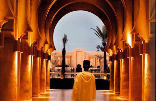 luxe maroc