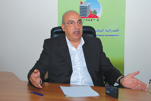 Youssef Benmansour. Le nombre de bénéficiaires de crédit immobilier durant l'année 2015 est le plus bas depuis 2005