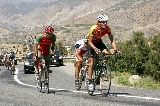 cyclisme marocMH
