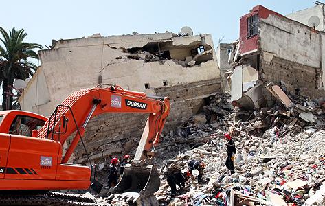 effondrement-immeubles