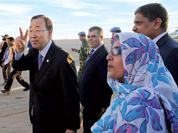Ban-ki-moon-sahara-polisario