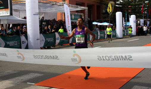 Berkane-Semi-marathonHassan-Abassi