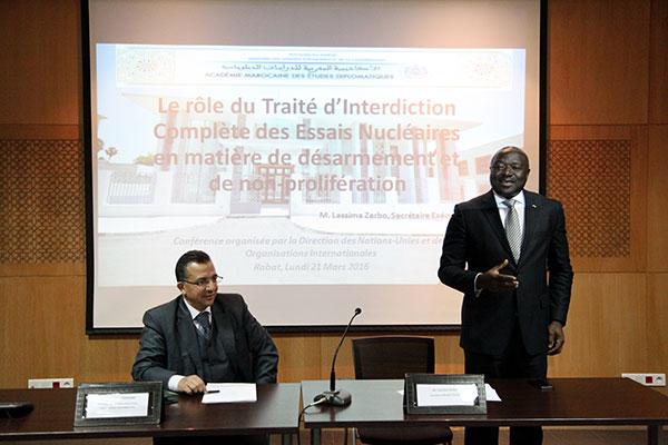 Conference-Rabat-desarmement-nucleaire