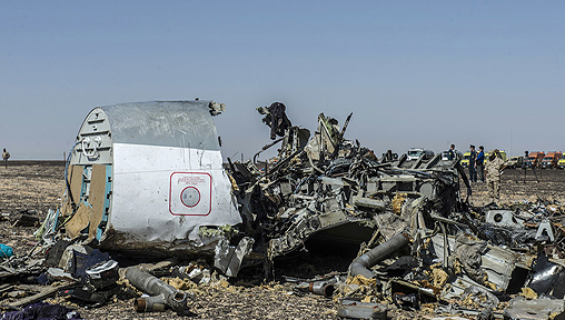 Crash_avion_russe