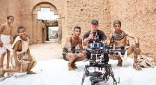 Festival-cinema-Ouarzazate
