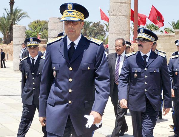 Abdellatif Hammouchi  l   oeil qui veille sur le Maroc