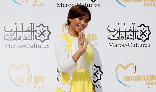Sherine-Mawazine