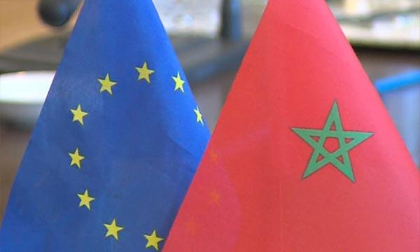 Le Maroc retir   de la liste des voyageurs autoris  s dans l UE