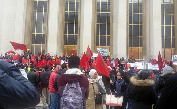 protestation-paris-sahara