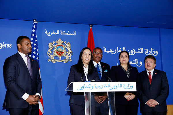 Morocco-US-Business-Development-Conference