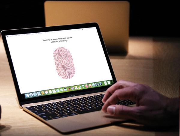 mac-touch-ID