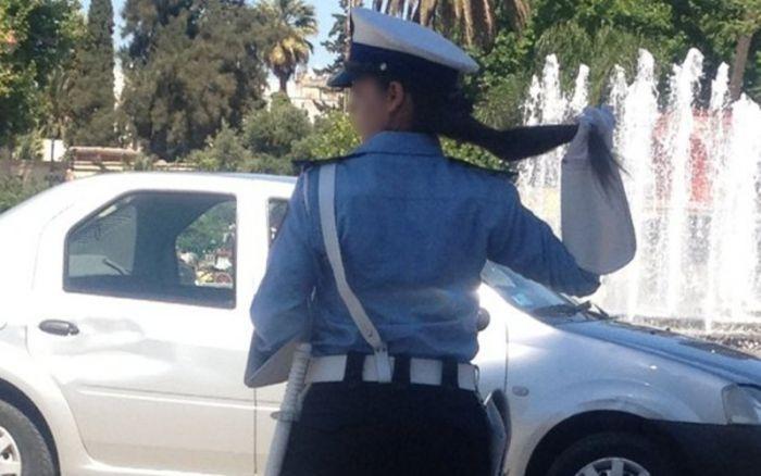 police-femme-maroc