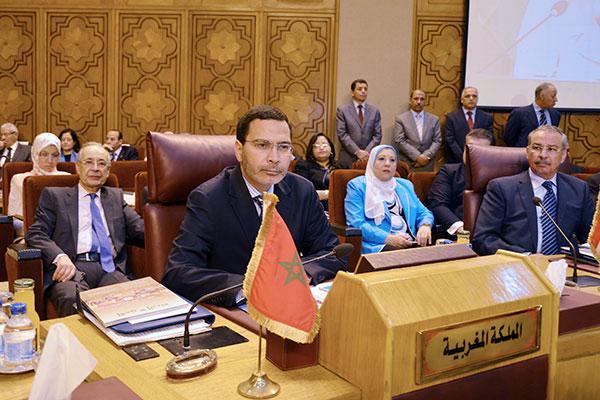 session-conseil-ministre-arabe