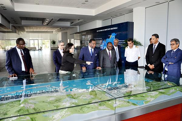 ministre-camerounais-Transports-port-Tanger-Med