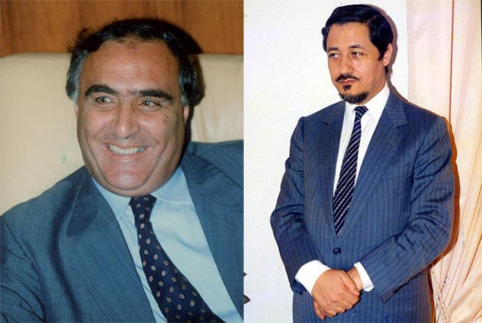 Verdict en appel du proc  s CNSS  Abdelmoughit Slimani acquitt