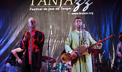 tanjazz-yerma-band