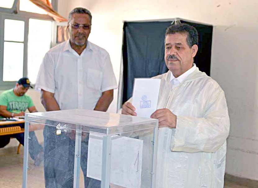 chabat-election