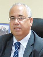Adil Ziady, président du groupement des pétroliers du Maroc