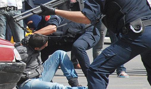 arrestation-police