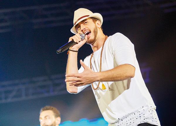 La cour d appel renvoie aux assises le chanteur Saad Lamjarred  accus   de viol