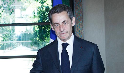 L ex pr  sident Nicolas Sarkozy condamn   pour corruption  une premi  re en France
