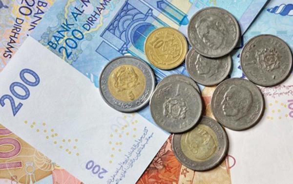 DERNI  RES STATISTIQUES MON  TAIRES DE BANK AL MAGHRIB