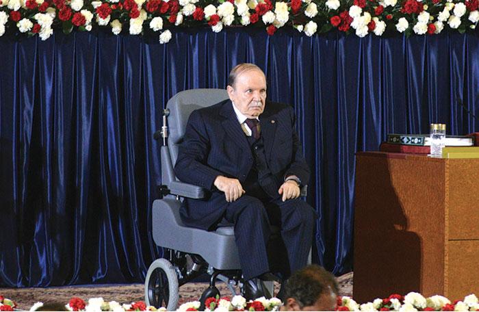 D  c  s de l ex-pr  sident alg  rien Abdelaziz Bouteflika    l     ge de 84 ans