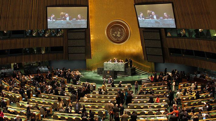 L   ONU s   inqui  te de la situation   conomique au Liban
