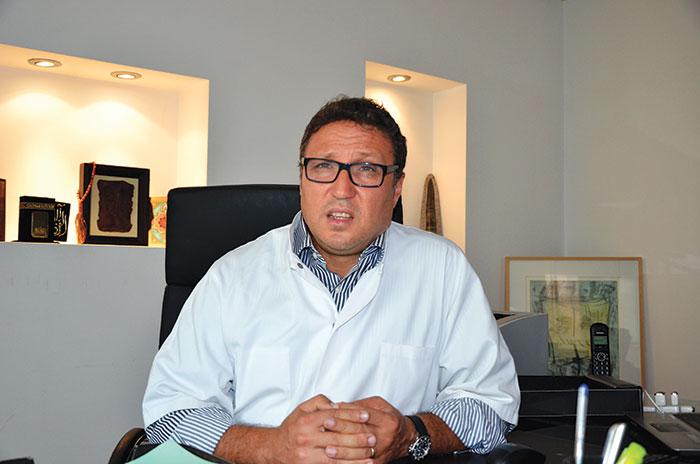 Badreddine Dassouli   Le Maroc ma  trise la propagation de la pand  mie