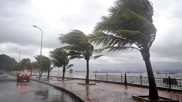 Fortes pluies et fortes rafales de vents vendredi dans plusieurs provinces du Royaume
