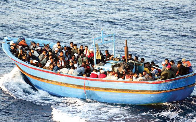 Le retour ill  gal des immigr  s Marocains d Espagne