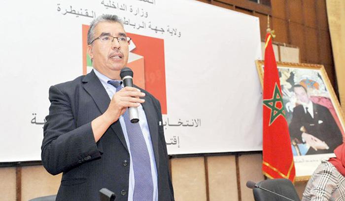 La cour des comptes passe au crible la gestion d  l  gu  e dans la r  gion de Rabat Sal