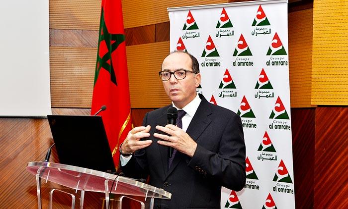 Le groupe Al Omrane a investi 7 milliards de dirhams dans les provinces du sud