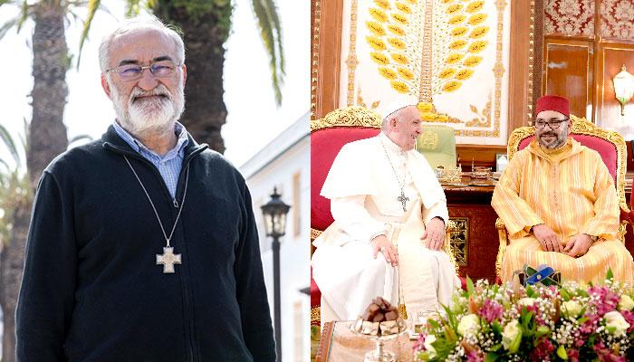 CRISTOBAL LOPEZ, archevêque de Rabat