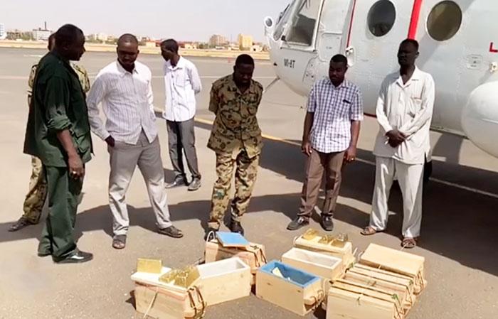 Les tribulations de Managem au Soudan