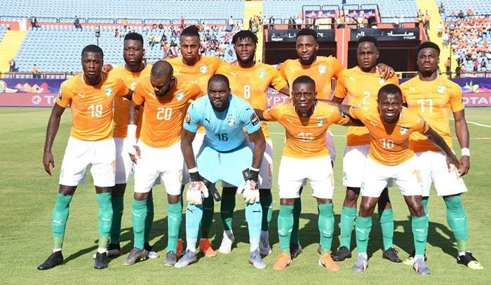 CAN-2019  la C  te d Ivoire rejoint le Maroc en t  te du groupe D