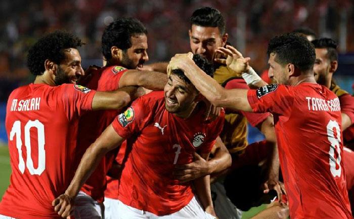CAN 2019    L Egypte assure l essentiel