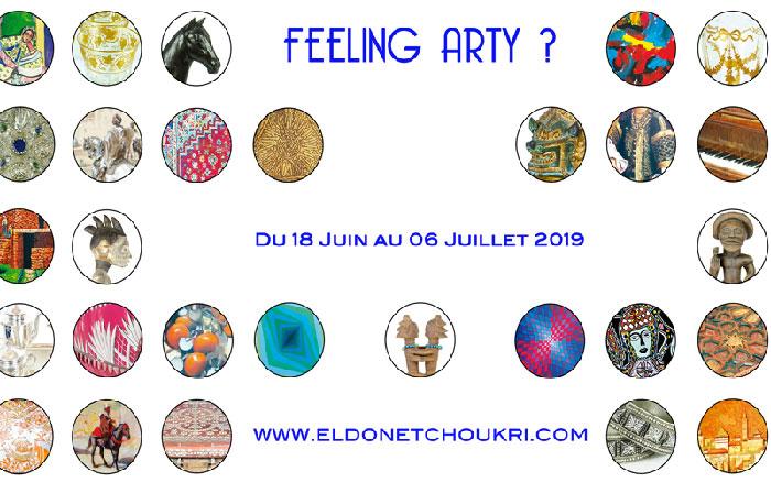 Une fen  tre web pour vendre des   uvres d   art marocaines