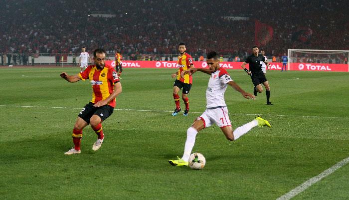 Ligue des champions 2019  La CAF d  clare l Esp  rance de Tunis vainqueur