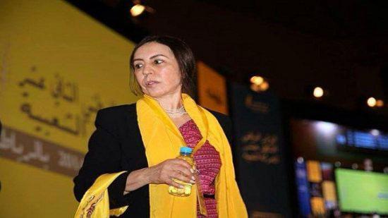 Election de partielle de Beni Mellal   Halima El Assali crie    la trahison et Lahcen Daoudi d  missionne du conseil r  gional