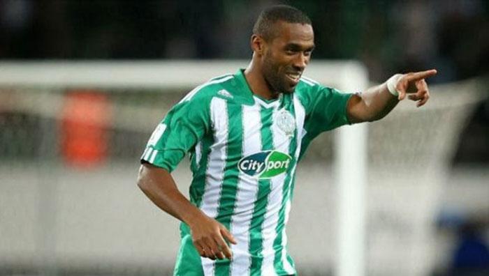 Mohcine Yajour rejoint  le club saoudien Damak